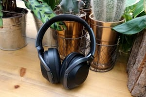 SONY 1000XM2 Wireless Noise-Canceling Headphones