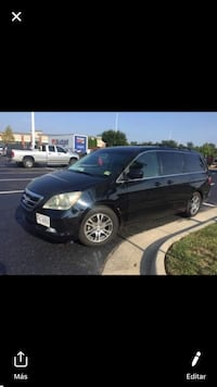 2005 Honda Odyssey (North America) Reston