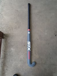 black and red STX hockey stick Linthicum Heights, 21090