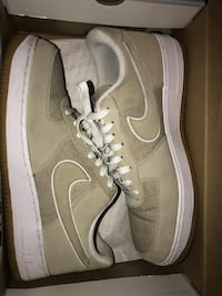 Air Force 1 size 12  Bakersfield, 93311