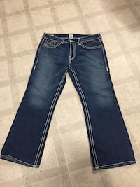 Big Stitch True Religion Jeans  Kelowna, V1Y 4S3