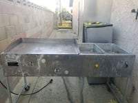 stainless steel sink with faucet Los Angeles, 90007