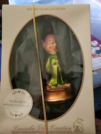 Disney Krebs Glas Dopey ornament Bradenton, 34205