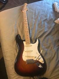 2015 American Standard Stratocaster with custom shop pickups Warman, S0K 4S2