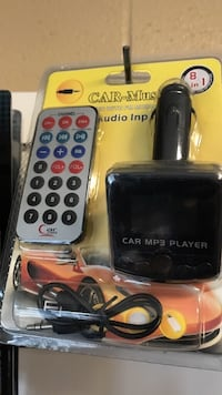 car MP3 player Usb, SD, Aux Brampton, L6T
