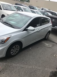 2015 HYUNDAI ACCENT -ASK ABOUT FINANCING!!!- Vancouver, V6A 2C1