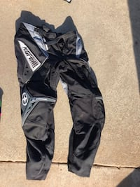 No Fear Dirt Bike pants  Vista, 92084