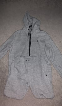 Polo raulphlaurnen tracksuit (new age)