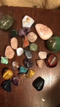 assorted stones Adelphi, 20783