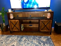 Wooden TV Stand Sterling, 20165