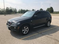 BMW - X5 - 2008 - MINT! CERTIFIED! Toronto