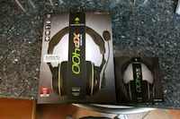 black and green Turtle Beach gaming headset box Myersville, 21773