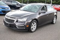 Chevrolet - Cruze - 2015 Falls Church