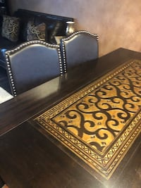 Pier 1 table w/ 6 chairs Livonia, 48127