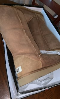 Ugg boots.  Size 9 women's