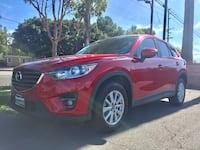 Mazda - CX-5 - 2016 Washington