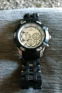 Invicta watch Bristow, 20136