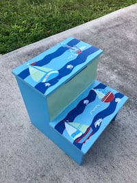 Custom stepping stool for kids Miami, 33176