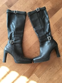 Synthetic Leather Boots Guelph/Eramosa, N1E 0G1