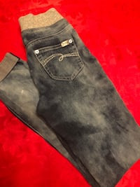 New Justice stretch jeans 14s Fayetteville, 30215
