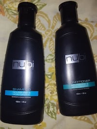 Nubi shampoo & conditioner! Portland, 97219