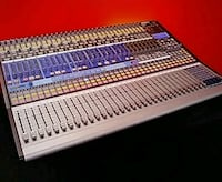 StudioLive Mixer/ recording interface Seattle, 98108