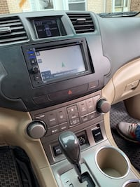 Car radio, Amp, Subwoofer installation