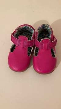 Size 5 Pink Shoes Folsom, 95662