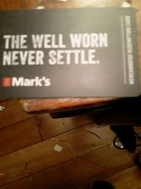 MARK'S WORK WAREHOUSE GIFT CARD