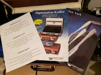 Silverware brand new in briefcase with all papers Vaughan, L6A 4A3