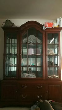 China cabinet  Laurel, 20723