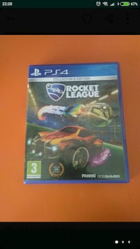 Compro juego Rocket league para ps4 Portugalete, 48920