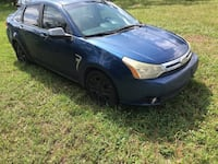 2008 Ford Focus Fort Myers