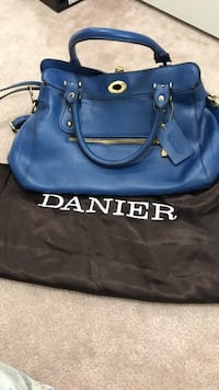 Danier - Real leather  Pickering, L1V 0C9