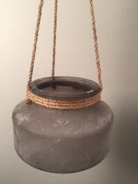 hanging/patio candle holder Southfield, 48034