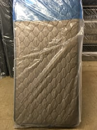 Brand new twin size mattress on sale today for 109! West Columbia, 29169