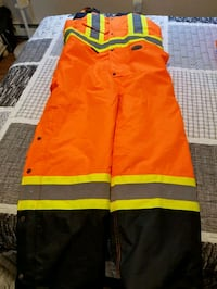 Safety suit xl Conception Bay South, A1X 6N1