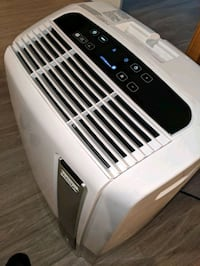 Like-new portable air conditioner Riverview, 33578