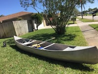 Canoe-Sell or Trade for Fishing Kayak