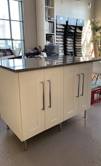 Kitchen islands for sale. See additional information in pictures.