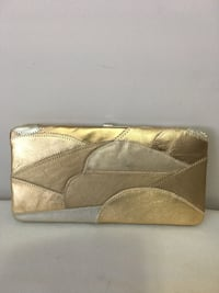 Brown and gray leather wallet Calgary, T3J 3Z1