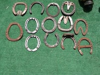 Welded horseshoes $5 each or 2 for $8 Grand Junction, 81503