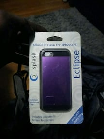 Iphone 5 case new in box