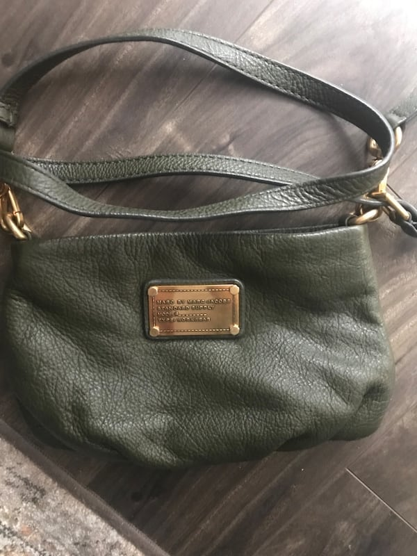 Marc By Marc Jacobs CrossBody Bag 1