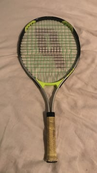 black and green tennis racket Surfside Beach, 29575