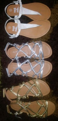 Little girls size 13. Great condition! Fresno, 93710