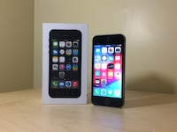 iPhone 5s (64GB - Space Grey) for Sale! Edmonton