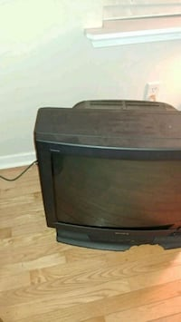 Free TV 27in CRT