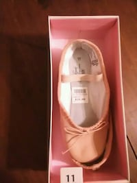 Little girl ballerina shoes Wellford