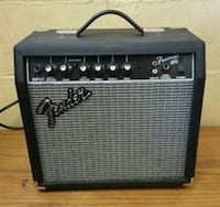 Fender guitar amp  Hampton, 23666